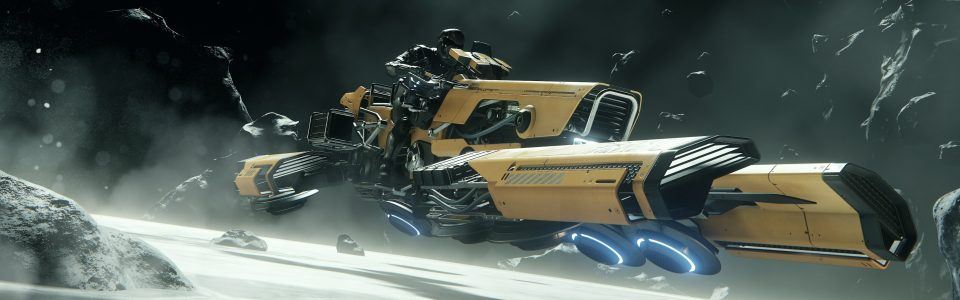 Star Citizen: Arriva un nuovo video, ancora 240 bug da fixare nell'Alpha 3.0
