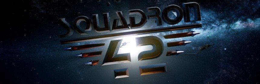 Star Citizen: Rinviato a stasera il livestream speciale su Squadron 42