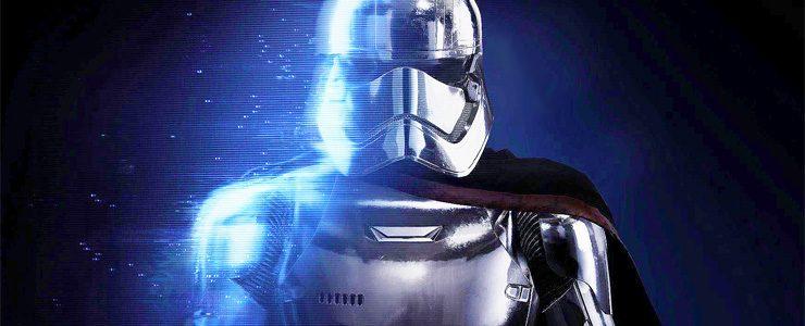 Star Wars Battlefront 2: Un trailer per il DLC gratuito Gli Ultimi Jedi