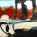 Stasera streaming di Star Wars Battlefront 2 + il DLC Gli ultimi Jedi