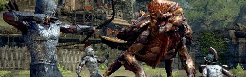 The Elder Scrolls Online: Un'espansione e tre nuovi DLC nel 2018, svelato Dragon Bones