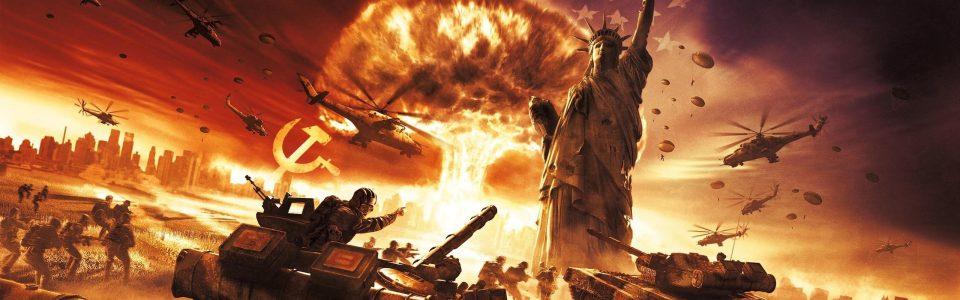 World in Conflict riscattabile gratuitamente su uPlay