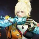 Black Desert Online: nuova classe giocabile, la Mistica