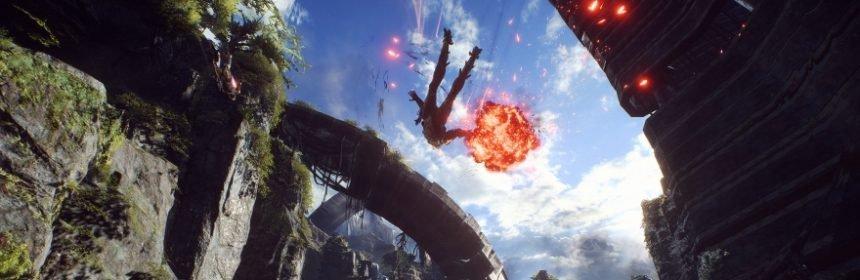 BioWare non userà il nuovo sistema di matchmaking brevettato da EA per Anthem