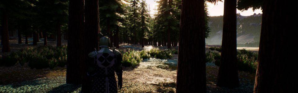 Chronicles of Elyria: Arriva un nuovo video, licenziamenti interni allo studio