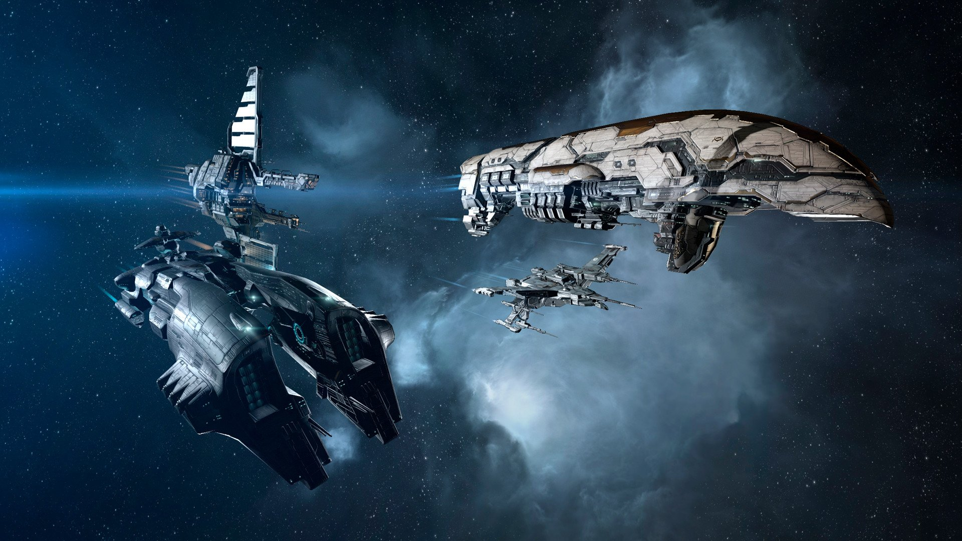 EVE Online MMOscar 2017 oscar mmo.it migliori MMO