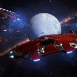 Elite Dangerous: leakato un video delle Fleet Carrier, confermato il loro arrivo