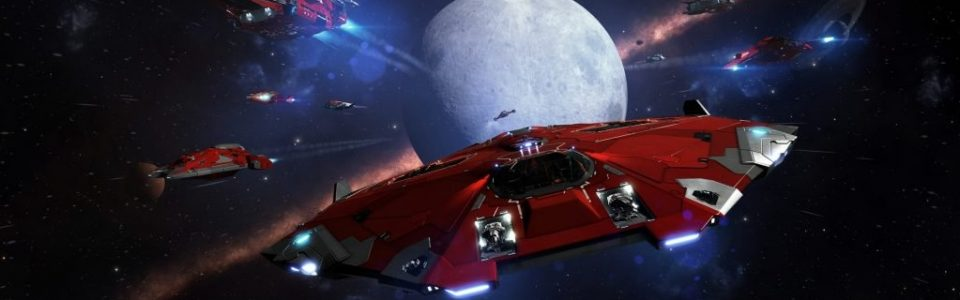 Elite Dangerous: l'espansione Horizons sarà gratis dal 27 ottobre