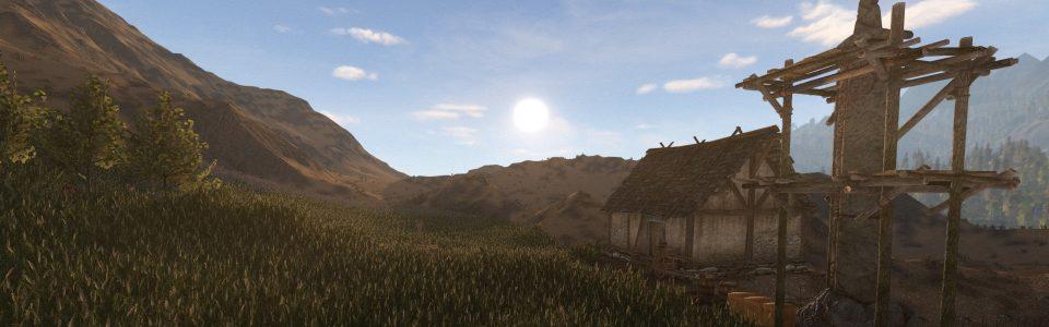 Life is Feudal MMO: Nuovi video, ma anche recensioni negative su Steam
