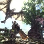 Monster Hunter World non avrà loot box e microtransazioni pay-to-win