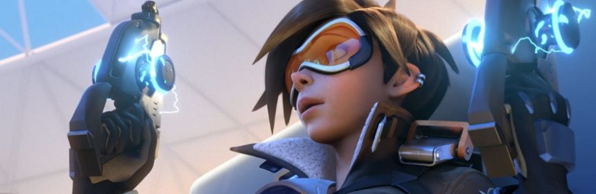 Overwatch è disponibile su Nintendo Switch, ma l'evento di lancio è stato cancellato
