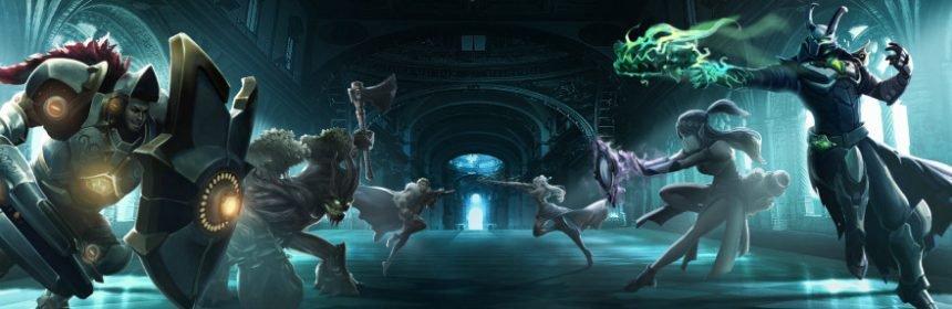 Paladins: Con Battlegrounds arriva la modalità battle royale e non solo