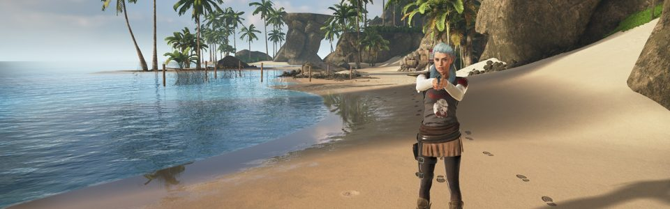 Arriva su Steam SOS, il battle royale in cui ogni giocatore è uno streamer