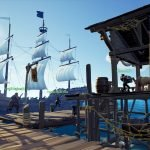 Stasera streaming della closed beta di Sea of ​​Thieves