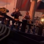 Sea of Thieves: Annunciata la closed beta, al via il 24 gennaio