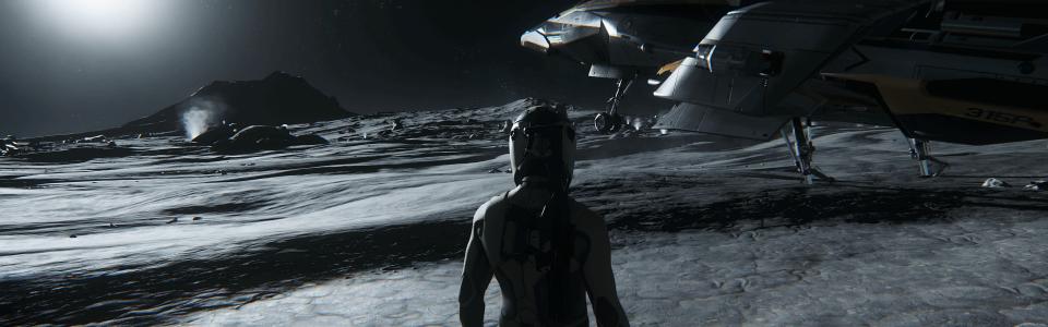 Continua la causa tra Cloud Imperium Games e Crytek sull'uso del CryEngine per Star Citizen