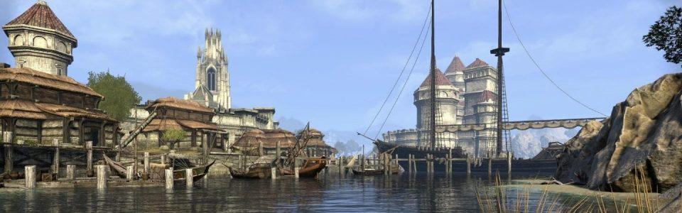 The Elder Scrolls Online: Leakata la prossima espansione, in uscita nel 2018
