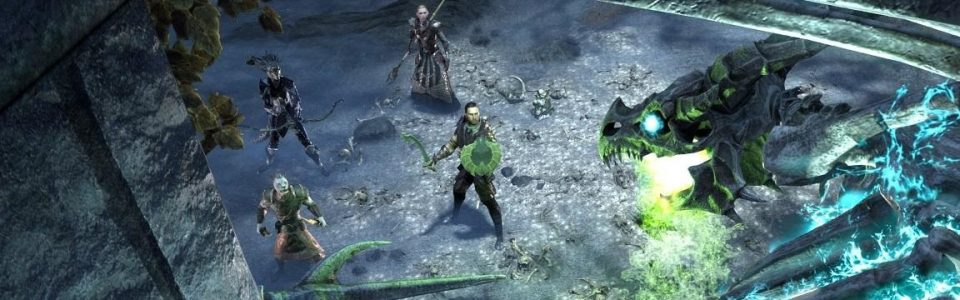 The Elder Scrolls Online: Dragon Bones disponibile sul PTS, ecco le patch notes