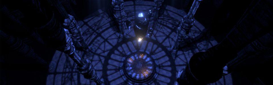 Shroud of the Avatar: Release 50 e party di lancio