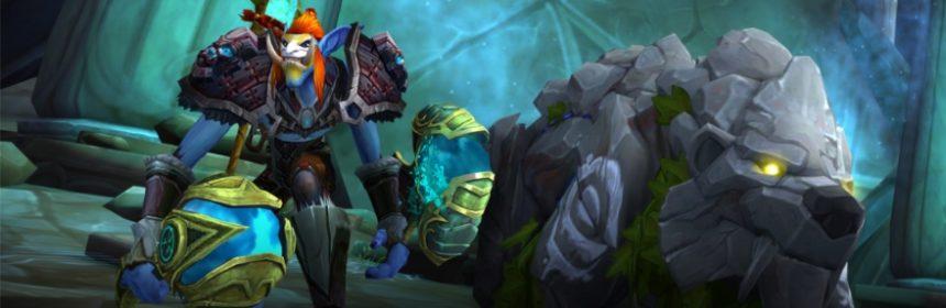 World of Warcraft: Disponibile la patch 7.3.5, modifiche ai vecchi raid