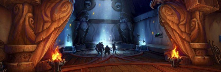 World of Warcraft: Il 17 gennaio arriva la patch 7.3.5 con il level scaling