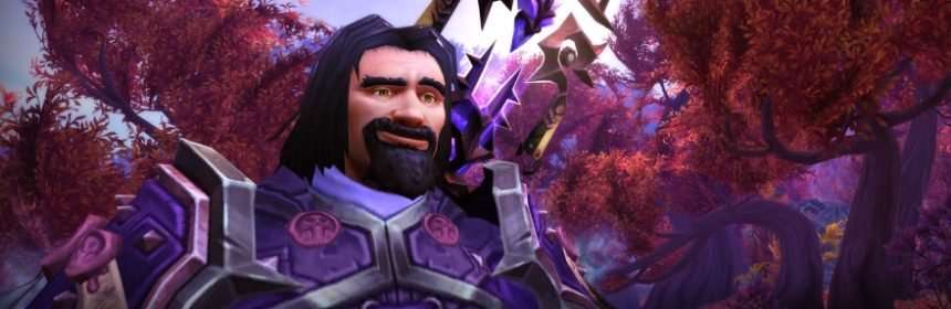 World of Warcraft: Con la patch 7.3.5 si potranno acquistare i Leggendari in-game
