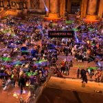 Secondo Blizzard, World of Warcraft Classic è un atto d'amore per i fan