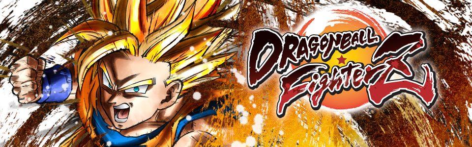 Dragon Ball FighterZ – Recensione