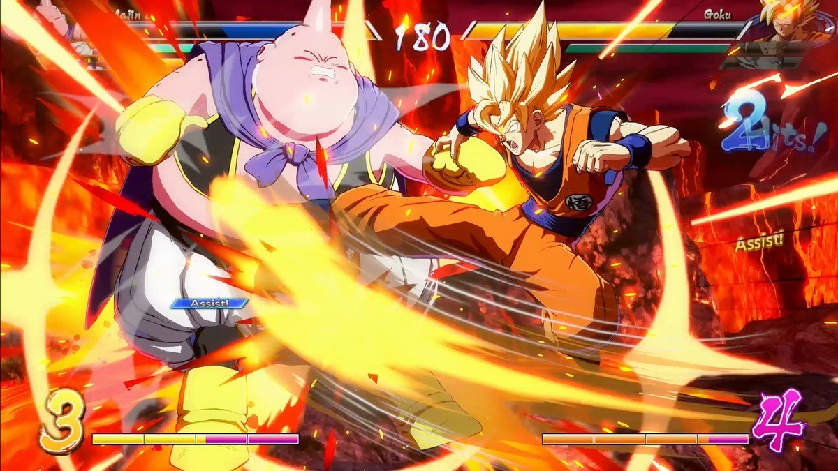 Dragon Ball FighterZ recensione