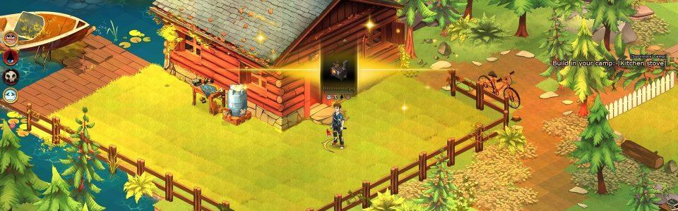 Dead Maze ora disponibile su Steam, ecco il trailer di lancio