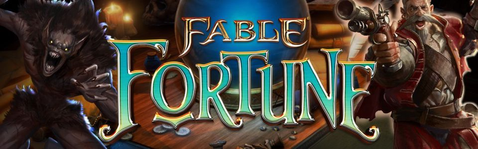 Fable Fortune ora disponibile come free-to-play su Steam e Xbox One