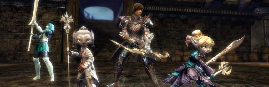 Guild Wars 2: Bonus all'esperienza in WvW questa settimana