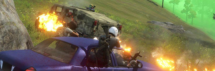 H1Z1 esce dall'Early Access con una nuova modalità Battle Royale