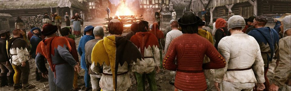 Kingdom Come: Deliverance – Guida per scassinare e borseggiare – Video speciale