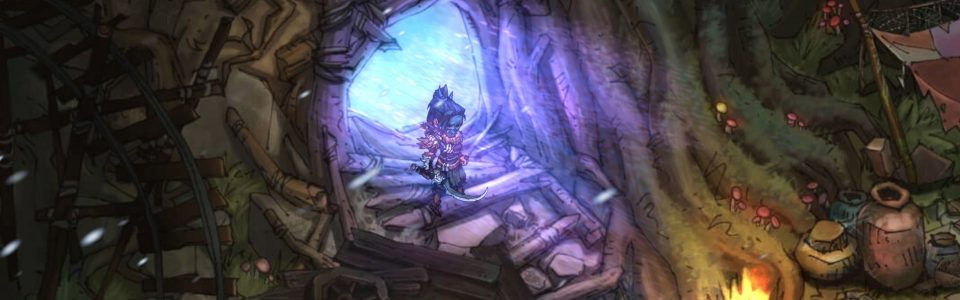 Mad World arriverà su Steam il prossimo autunno, nuovo trailer