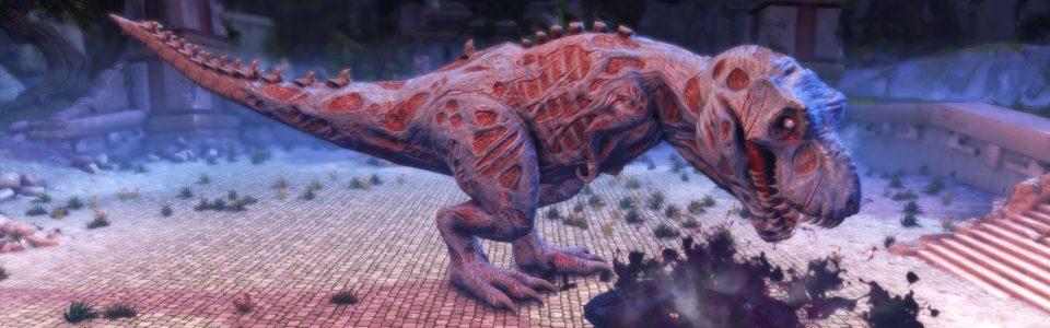 Neverwinter: Disponibile Lost City of Omu, ecco il trailer di lancio