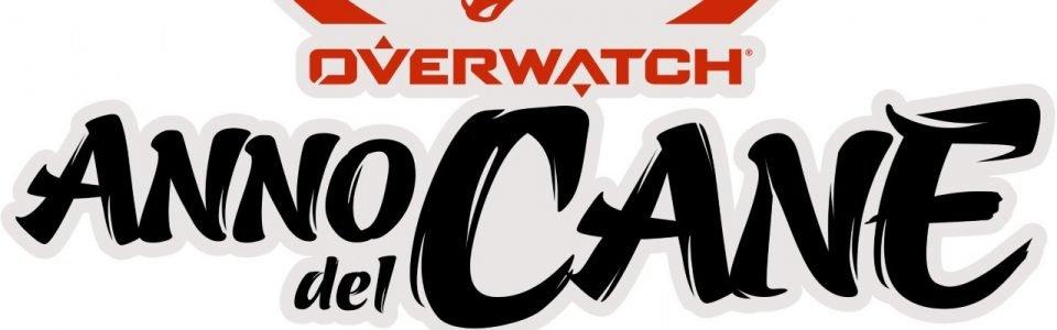 Overwatch: Nuova patch, il Capodanno Lunare torna l'8 febbraio