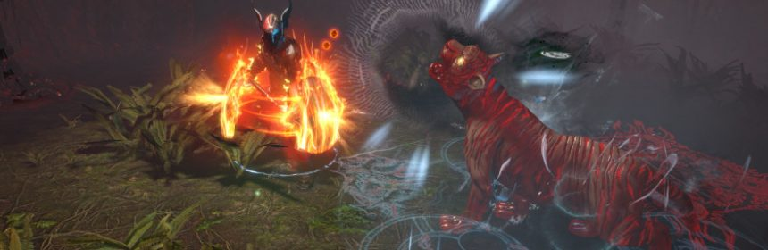 Path of Exile: Disponibile la Bestiary League e l'Update 3.2.0