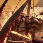 Sea of Thieves: Avvistato il Kraken, ecco le prime immagini della creatura