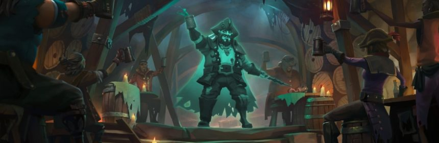 Sea of Thieves: Sì alle microtransazioni, no alle loot box