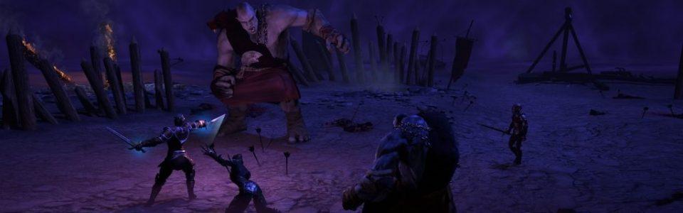 Shroud of the Avatar: Release 51 disponibile, lancio definitivo il 27 marzo