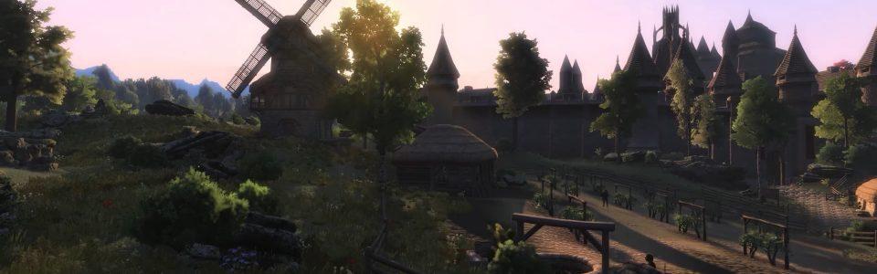 Skyblivion: Arriva un bellissimo trailer per la total conversion di Skyrim