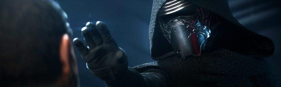 Disney contatta Ubisoft e Activision, licenza di Star Wars a rischio per EA?