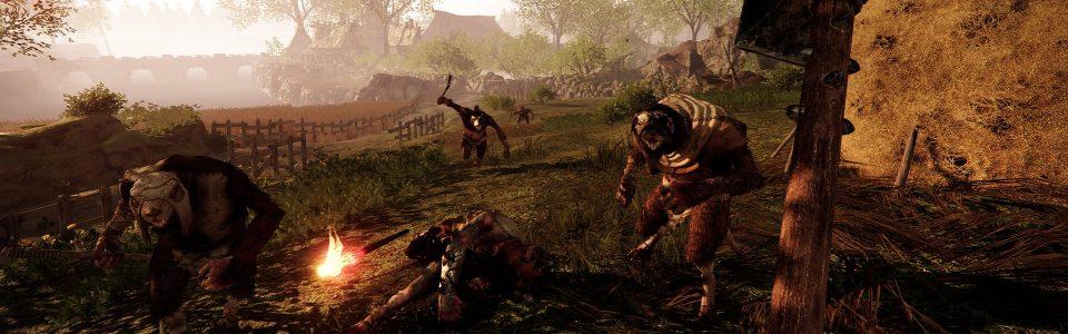 Warhammer: Vermintide 2 uscirà l'8 marzo, beta in arrivo
