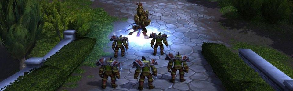 World of Warcraft: È iniziata l'alpha di Battle for Azeroth, niente NDA