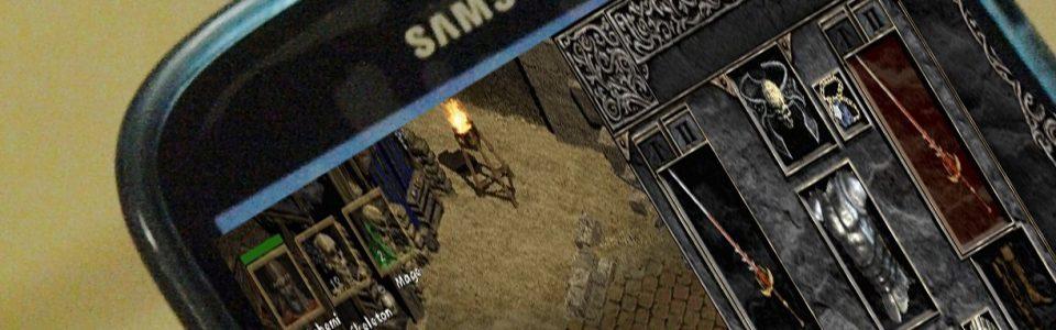 In arrivo World of Warcraft o Diablo per dispositivi mobile?
