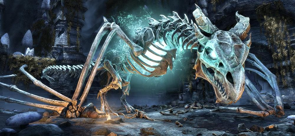 The Elder Scrolls Online: Dragon Bones – Provato con Rich Lambert