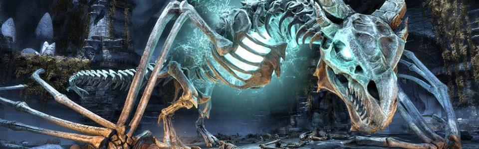 The Elder Scrolls Online: Dragon Bones provato con Rich Lambert – Recensione
