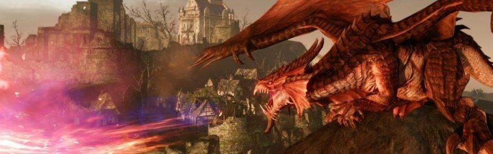 ArcheAge: Svelato l'update 4.5 Legends Return, in arrivo ad aprile