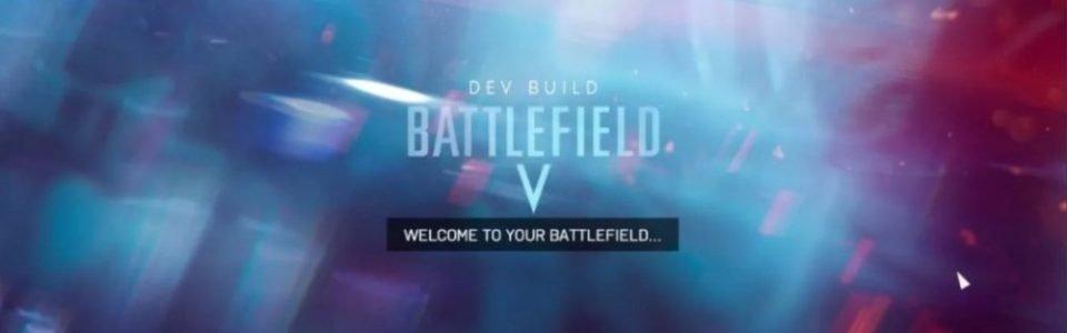 Battlefield 2018 si chiamerà Battlefield V, ambientato nella seconda guerra mondiale?